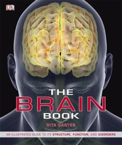 Cover Image from The Brain Book