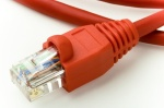Ethernet cable plug