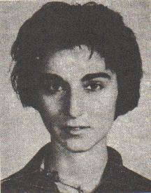 Portrait photo of Kitty Genovese