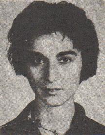 Portrait photo of Kitty Genovese