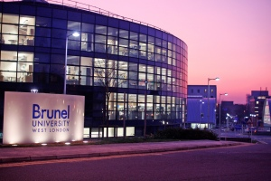 Brunel University Entrance photo